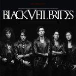 Black Veil Brides - Tour 2015
