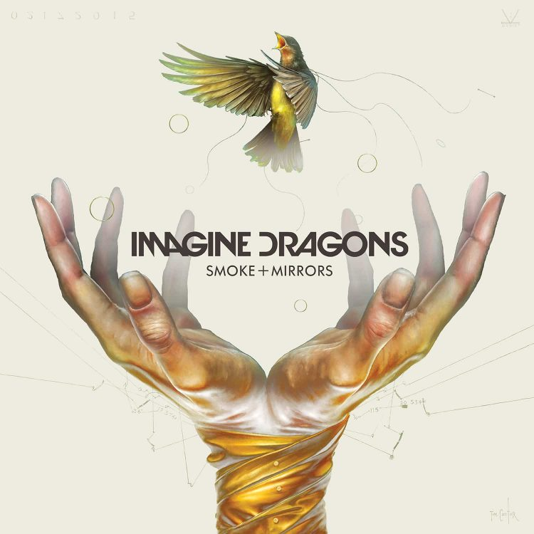 CD Review: Imagine Dragons - Smoke + Mirrors