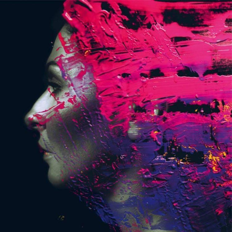 CD Review: Steven Wilson – Hand. Cannot. Erase.