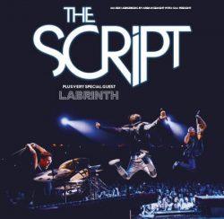 The Script 2015