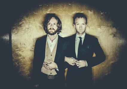Two Gallants - We Are Undone-Tour 2015