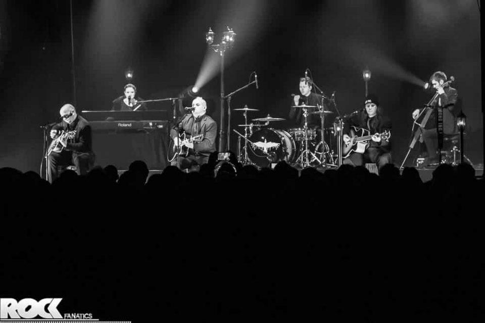Mono Inc - Alive & Acoustic - 05.02.15 - Christuskirche Bochum