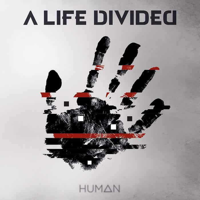 CD Review: A Life Divided - Human
