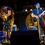 Less Than Jake - Support Yellowcard - 22.03.2015 - Live Music Hall, Köln