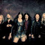 Nightwish - Endless Forms Most Beautiful - Europe 2015