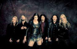 Nightwish Promo 2015