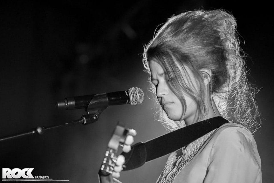 Selah Sue - 18.03.2015 - Live Music Hall, Köln