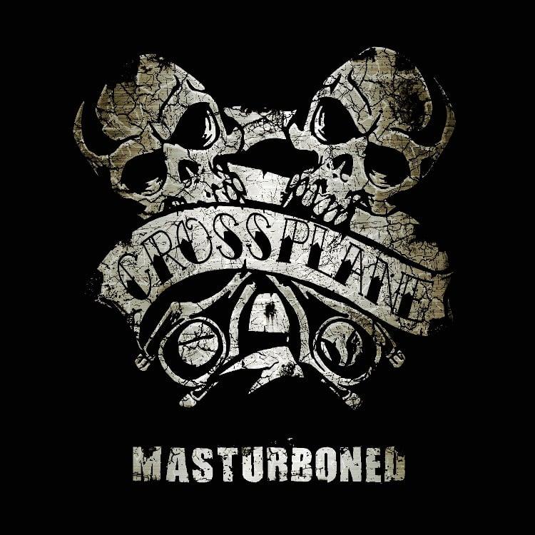 CD Review: Crossplane - Masturboned
