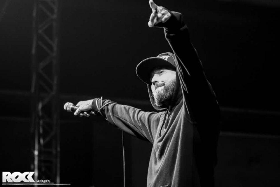 Impericon Festival 2015 - Deez Nuts - 25.04.2015 - Turbinenhalle, Oberhausen