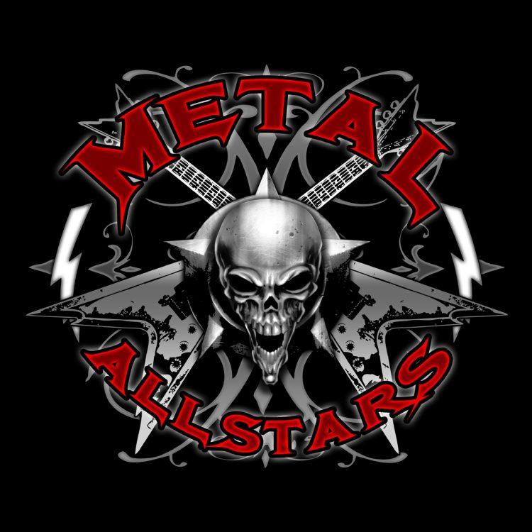 Metal All Stars - Neue Termine 2015