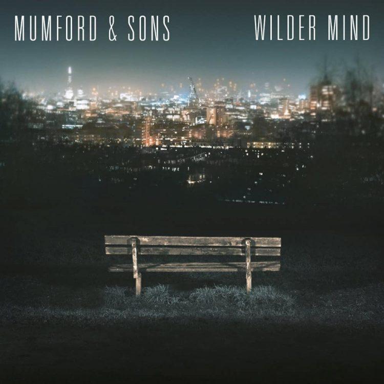 CD Review: Mumford & Sons - Wilder Mind