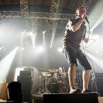 Impericon Festival 2015 - Whitechapel - 25.04.2015 - Turbinenhalle, Oberhausen