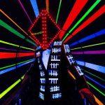 Deichkind – Niveau, weshalb, warum –Tour 2015