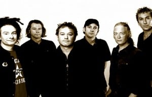The Levellers – A Curious Life-Tour 2015