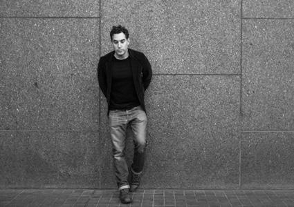 Joshua Radin – Onward & Sideways-Tour 2015