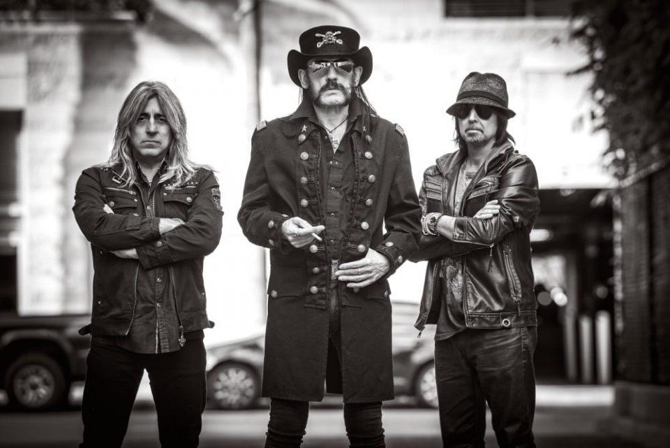 Motörhead: Neues Album und Jubiläumstour im November