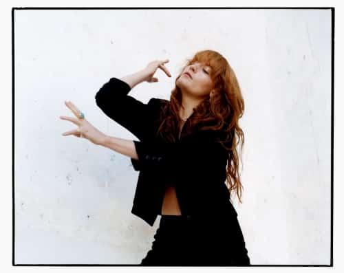 Florence + The Machine - How Big Tour 2015