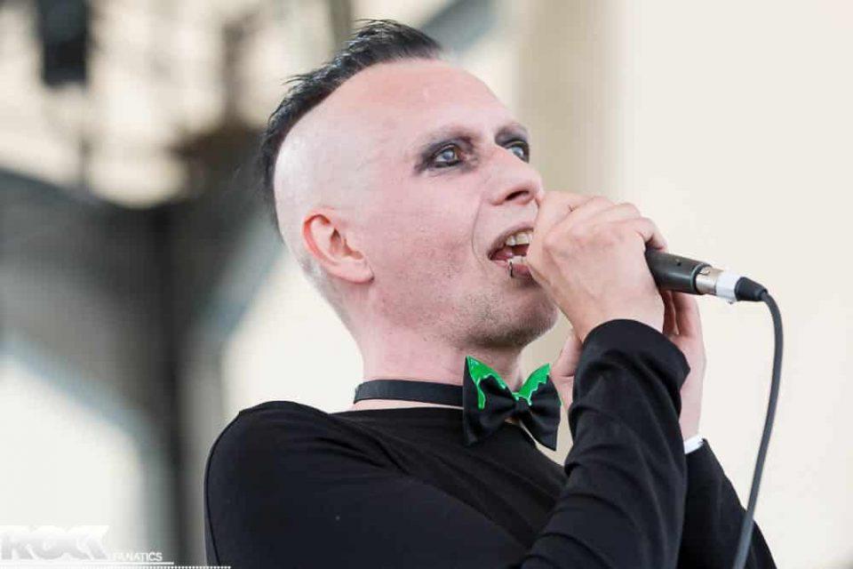 Herzfeind - Blackfield Festival 2015