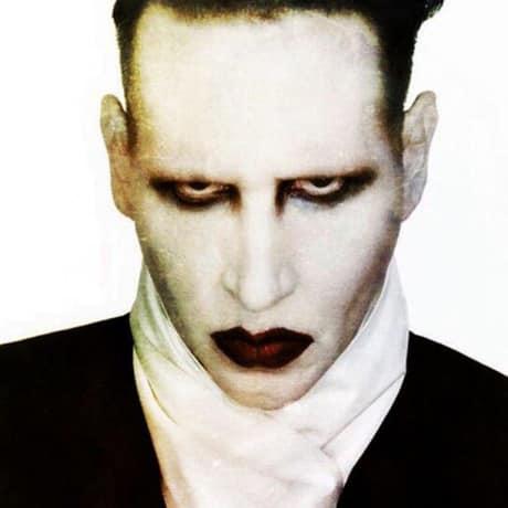 Marilyn Manson - Im Herbst auf Deutschlandtournee