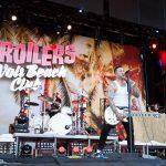 Rock am Ring 2015 - Broilers