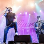 Rock am Ring 2015 - Hollywood Undead