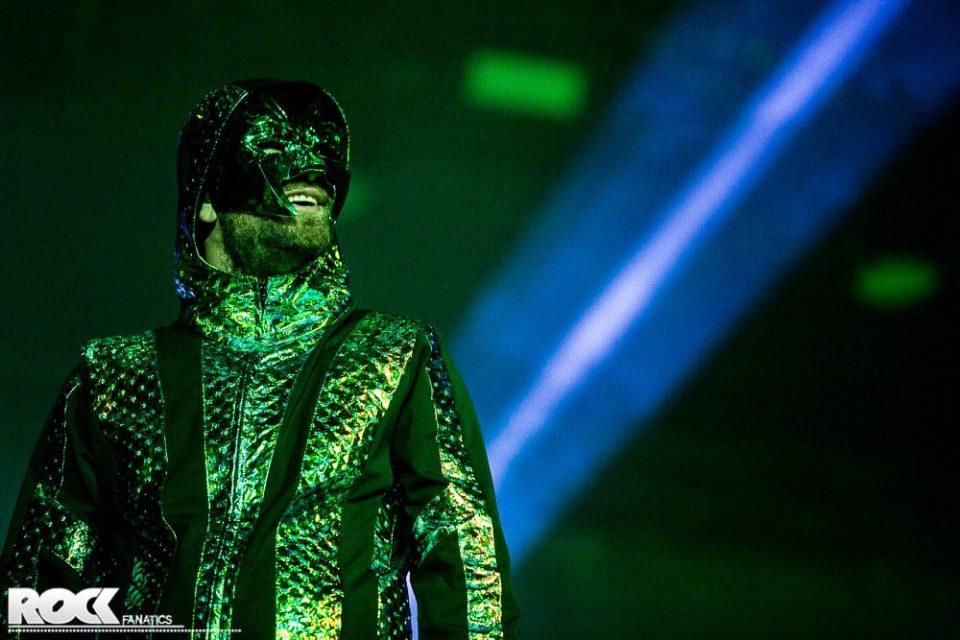 Rock am Ring 2015 - Marsimoto