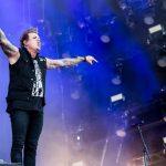 Rock am Ring 2015 - Papa Roach