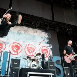 Rock am Ring 2015 - Rise Against