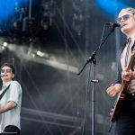 Rock am Ring 2015 - Ruen Brothers