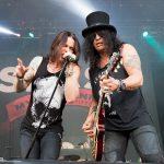 Rock am Ring 2015 - Slash feat. Myles Kennedy & The Conspirators