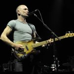 Sting – Open Air 2015