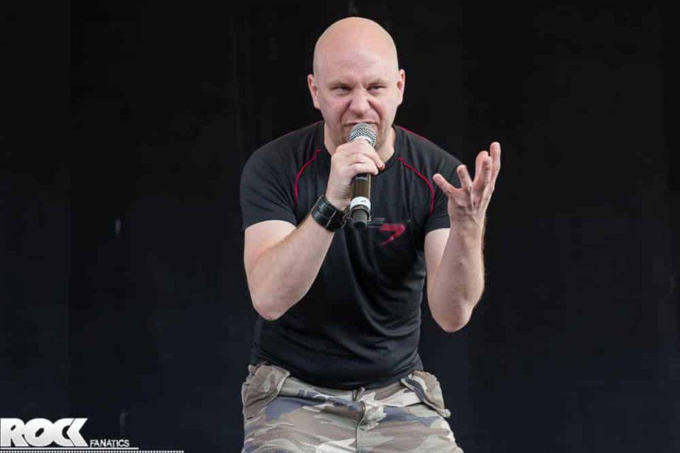 Spetsnaz - Blackfield Festival 2015