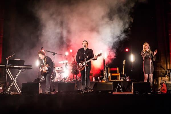 Anathema: Akustik-Konzerte im November
