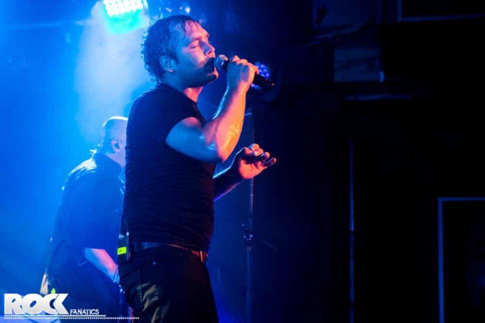 Bosse – 03.07.2015 – Colos-Saal, Aschaffenburg