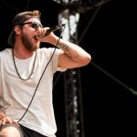 Vainstream Rockfest 2015 - Breakdown Of Sanity