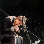Vainstream Rockfest 2015 - Upon A Burning Body