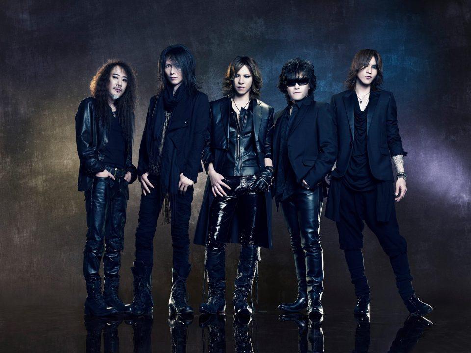 X Japan - Neues Album und Show in London