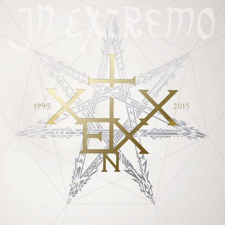 CD Review: In Extremo - 20 Wahre Jahre