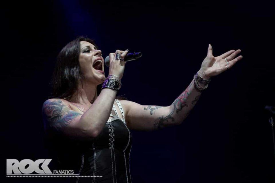 Nightwish - Mera Luna 2015
