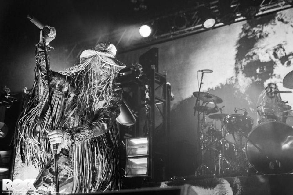 Rob Zombie - 03.08.2015 - Live Music Hall, Köln