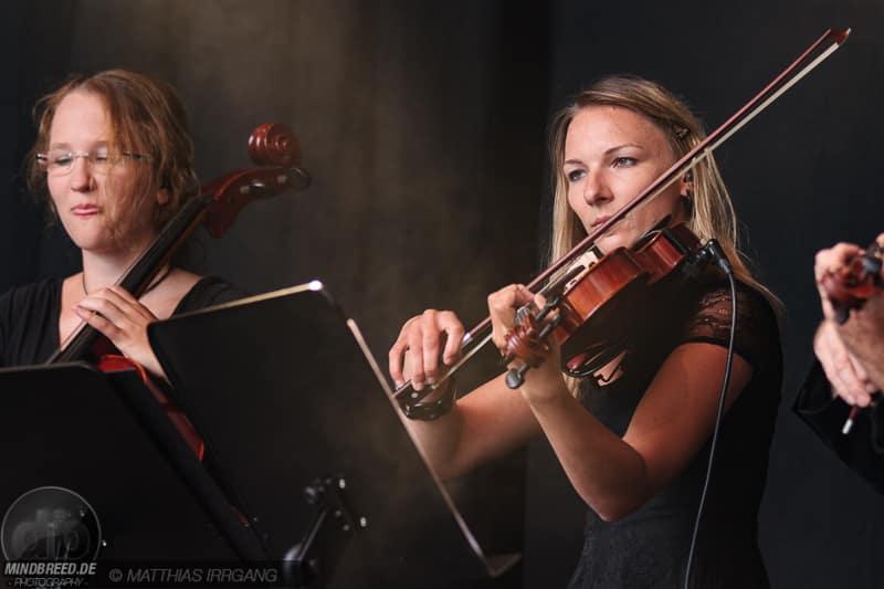 Die Kammer - Burgfolk Festival 2015
