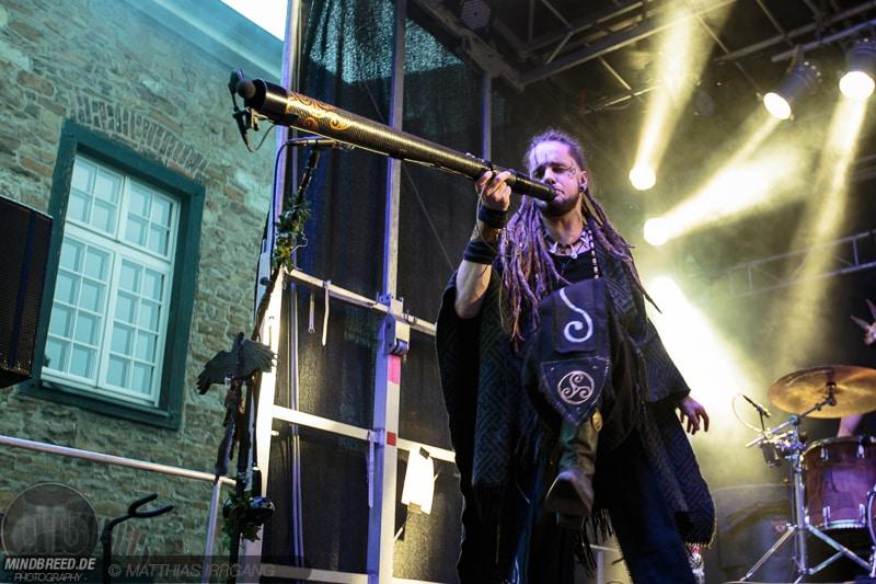 Omnia - Burgfolk Festival 2015