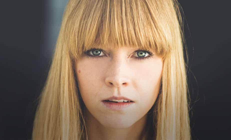 Lucy Rose – Work It Out-Tour 2015