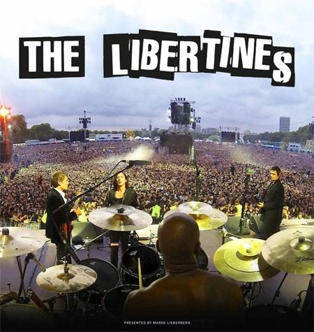The Libertines - Tournee 2016