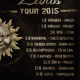 Versengold - Zeitlos Tour 2015