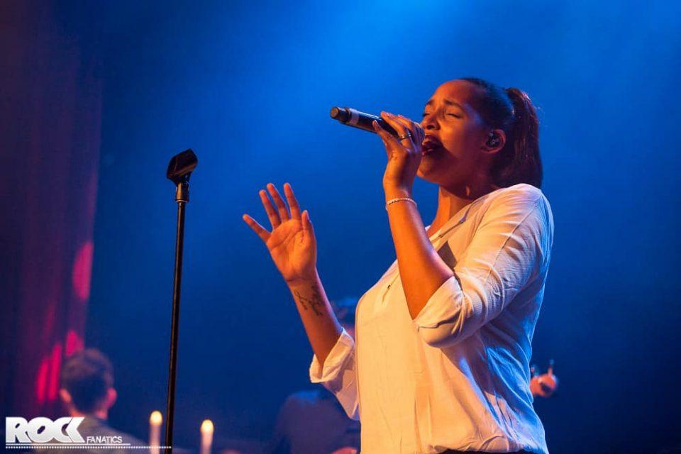 Cassandra Steen - 28.09.2015 - Gloria Theater Köln