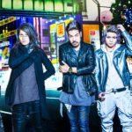 """Crossfaith mit """"Xeno"""" auf Tour"""