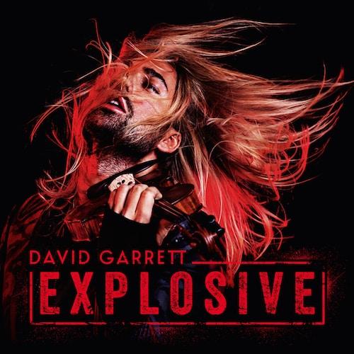 CD Review: David Garrett - Explosive