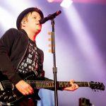 Fall Out Boy - 15.10.2014 - Mitsubishi Electric Halle, Düsseldorf