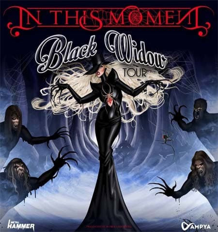 In this Moment Tour 2016
